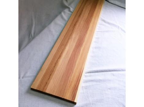 Деревянная панель 20х400х3000