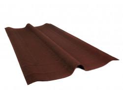 Ондулин Ендова (коричневая) 0,9 м