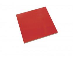 Красная ламинированная фанера толщиной 24мм размером 2500х1250, сорт 1/1